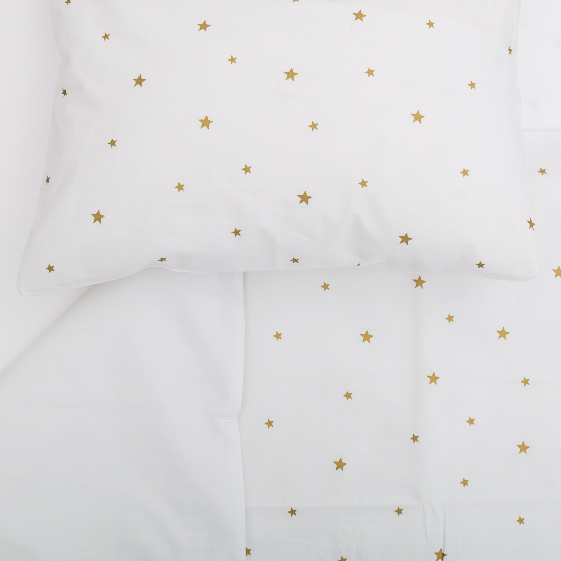 Gold Star Large Cot Sheet