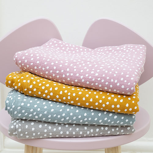 Baby And Kids Bedding And Decor - Muslin Wrap