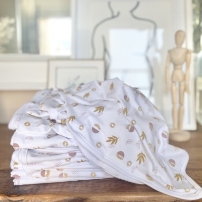 Baby And Kids Bedding And Decor - Fitted Sheets