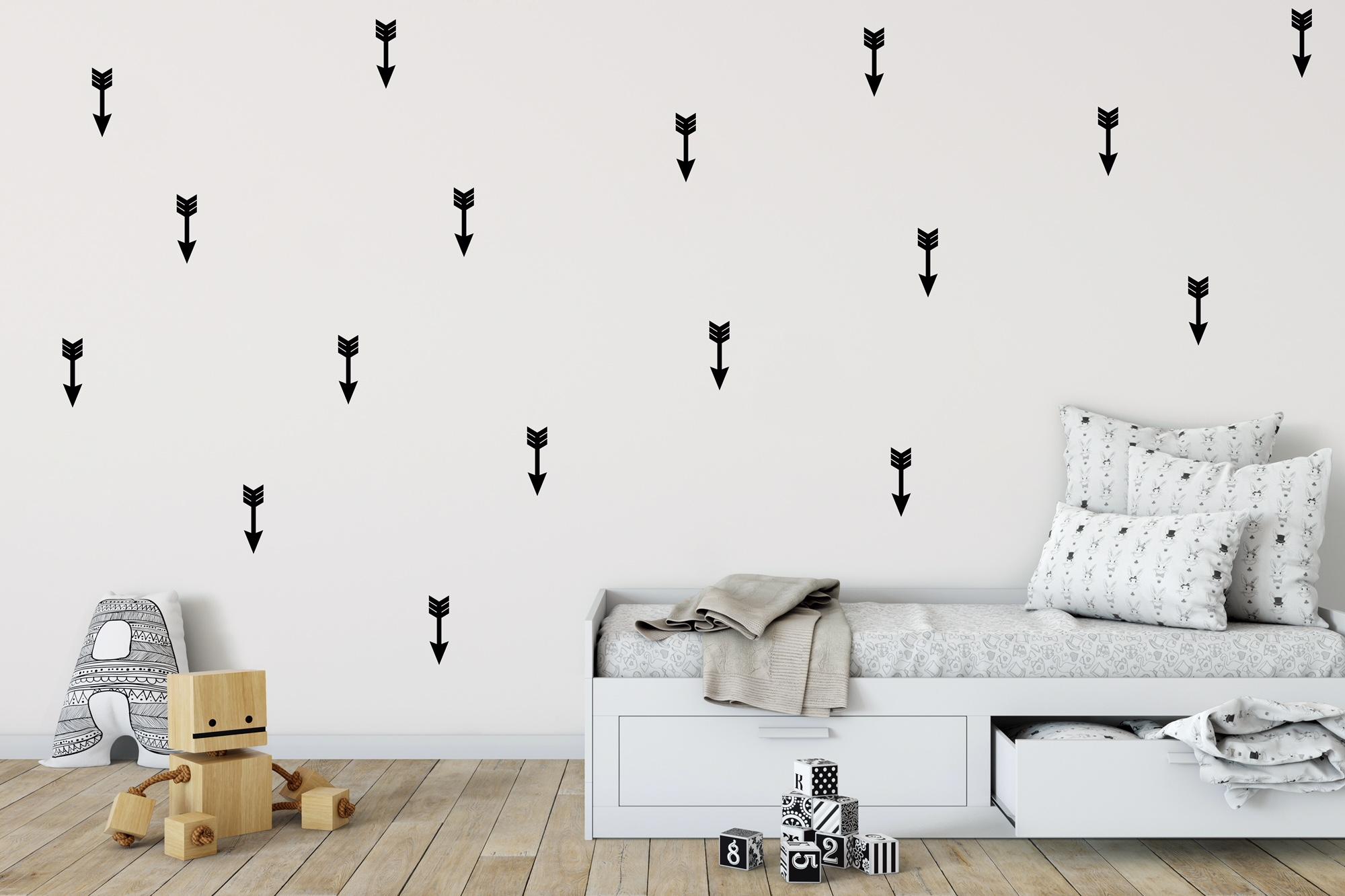 Little Love Wall Decals - Arrows
