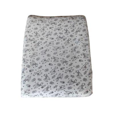 Change Mat Cover – Llama