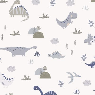 Dinosaur Decals – Large